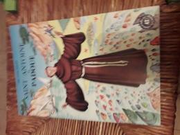 Editions Fleurus  42 Saint Antoine De Padoue    Par Merlaud  & Illustrations  Guindeau - Livres, BD, Revues
