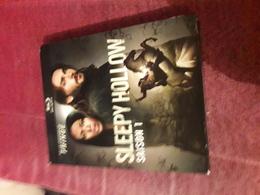 Dvd   Bluray Integrale Saison 1 Sleppy Hollow  Bonus Vostf Vf - TV-Serien