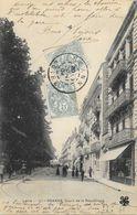 Roanne - Cours De La République - Carte M.T.I.L. N° 111 - Roanne