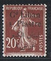 GRAND LIBAN N°26 N* - Great Lebanon (1924-1945)