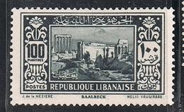 GRAND LIBAN N°148 N* - Great Lebanon (1924-1945)