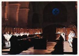 CPSM - LA BASTIDE (Lozère) - Notre Dame Des Neiges - L'Office De Nuit - Otros Municipios