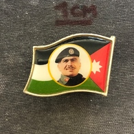 Badge Pin ZN008762 - Army (Military) Jordan Lieutenant General Mahmoud Freihat - Army