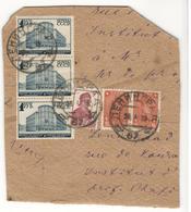 20701 - Devant De Colis Postal - 1923-1991 URSS
