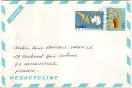20711 - Publicitaire  Pour HEXACYLCINE - 1926-89 Imperatore Hirohito (Periodo Showa)