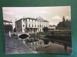 Cartolina Mogliano Veneto - Villa Morosini Volpi - 1971 - Treviso