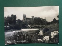 Cartolina Treviso - Castello Romano + 1960 Ca. - Treviso
