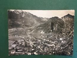 Cartolina Borgo Valsugana - 1951 - Trento