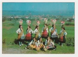 Maiorca Figueira Da Foz Portugal Vers Coimbra Costume Coiffes N°333 Ediçao De A. Maia Cardoso - Coimbra