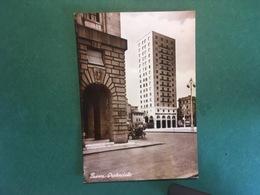 Cartolina Padova - Grattacielo - 1950 - Padova