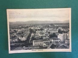Cartolina Treviso - Panorama - 1951 - Treviso