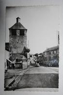 23 : St Etienne De Fursac  - Place De L'Eglise - France