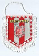 Fanion Football L'équipe De Brentford - Apparel, Souvenirs & Other