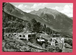 CPSM  (Réf : X979)  BERCHTESGADEN - Auf Dem Obersalzberg (ALLEMAGNE) - Berchtesgaden