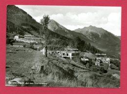 CPSM  (Réf : X980)  BERCHTESGADEN - Auf Dem Obersalzberg (ALLEMAGNE) - Berchtesgaden