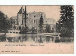 Les Environs De Bruxelles- Chateau De Ternath - Nels - Ternat