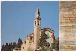 Bergamo-tempio Dei Caduti - Bergamo