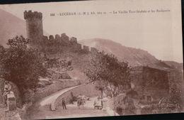 1850 LUCERAM  NON     ECRITE - Lucéram