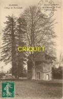 76 Clères, Ancien Colombier Du Chateau Du Fossé, Visuel Pas Très Courant - Clères