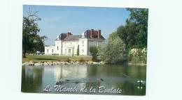 Haute Goulaine - Academie Charles Monselet - Le Manoir   D 1409 - Haute-Goulaine