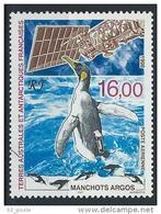 """TAAF Aerien YT 148 (PA) """" Manchot Argos """" 1998 Neuf** - Poste Aérienne"""