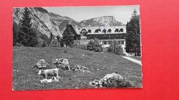 Kurhaus Grimmlalp.Schwenden Im Diemtigtal - BE Berne