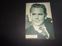 Artiste ( 436 )  Acteur  Cinéma  Ciné   Film  Bioscoopreclame  Sprimont  Reclame :  Glenn Ford - Publicité Cinématographique
