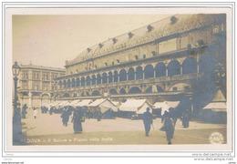 PADOVA:   IL  SALONE  E  PIAZZA  DELLA  FRUTTA  -  FOTOBROMO  -  FP - Piazze Di Mercato