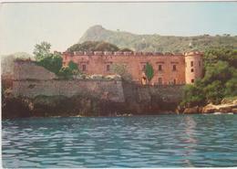 Trabia-castello Lanza - Italia