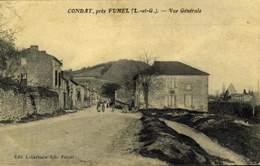 47 CONDAT PRES FUMEL VUE GENERALE / A 530 - Autres Communes