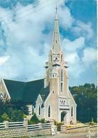 Brignogan - Elegante Eglise Moderne    D 1417 - Brignogan-Plage