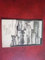 Used Postcard From Hungary, Csorbai To  Csorba See - Hongarije