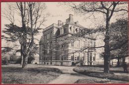 Moerbeke Waas Waes Waasland Kasteel Van M.H. Lippens De Kerchove Château De (In Zeer Goede Staat) - Moerbeke-Waas