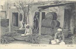 Fabricants De Couffins    (115297) - Professions