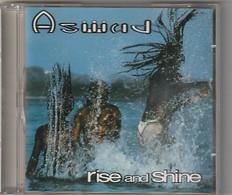 CD  ASWAD  Rise And Shine  Etat: TTB Port 110 GR - Reggae