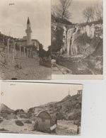 19 / 8 / 206 -3 CP PHOTOS  -  BALCIC - Roumanie