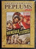 Les Plus Grands PÉPLUMS - HERCULE à La Conquête De L' ATLANTIDE . - Autres