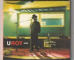 CD U ROY  Now    Etat: TTB Port 110 GR - Reggae