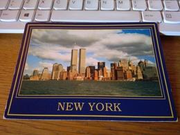 147589 NEW YORK TORRI GEMELLE - World Trade Center