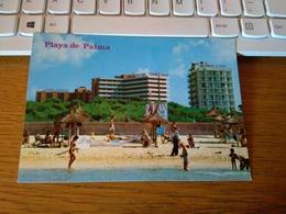 147591 PLAYA DE PALMA MALLORCA - Palma De Mallorca