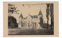 Anhée - Denée - Le Château - Anhée