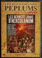 Les Plus Grands PÉPLUMS - Les Derniers Jours D' Herculanum - - Autres