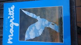 Lessines - Magritte - José Pierre (voir Détails) - Art