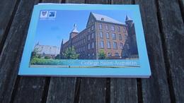 Edingen - Enghien - Collège St.Augustin - Palmarès D'excellence  2015-2016 - Belgique
