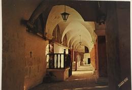 (639) Peru - Arequipa - Monastery St. Catherine - Main Cloisters - Pérou