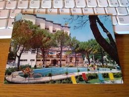 147614 CARTOLINA DI RICCIONE HOTEL 2000 - Rimini