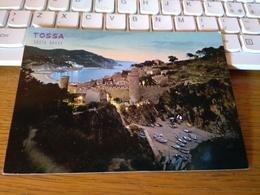 147616 TOSSA DE MAR COSTA BRAVA - Spagna