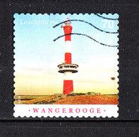 Germania Fed.   -   2008.  Faro  Wangerooge.  Lighthouse Wangerooge - Fari