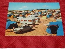 OOSTDUINKERKE  -  Kamping  -  Camping - Oostduinkerke