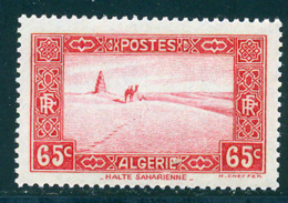 Algerie 1936 Yvert 113A ** TB - Algerije (1924-1962)
